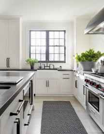 73 stunning white kitchen cabinet makeover ideas