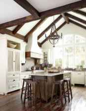 75 french country kitchen design ideas