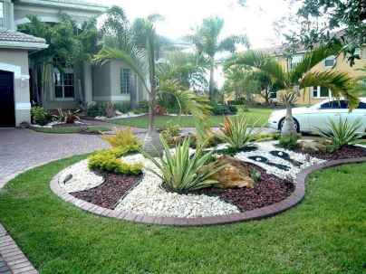 06 simple beautiful small front yard landscaping ideas
