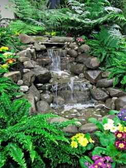 13 awesome backyard ponds and water feature landscaping ideas