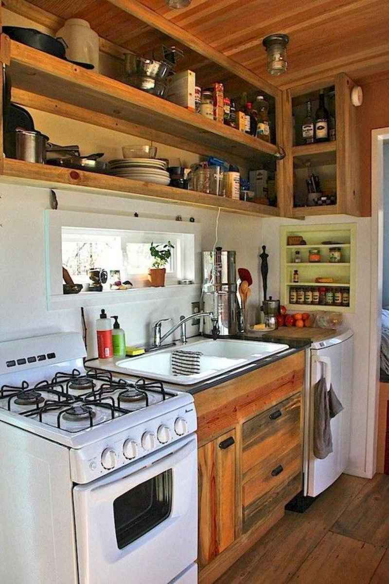 13 clever tiny house kitchen design ideas