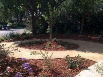 16 beautiful front yard pathway landscaping ideas