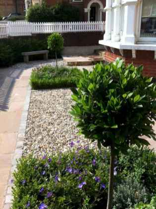 17 affordable low maintenance front yard landscaping ideas