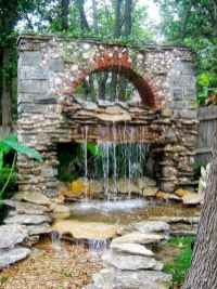 20 awesome backyard ponds and water feature landscaping ideas