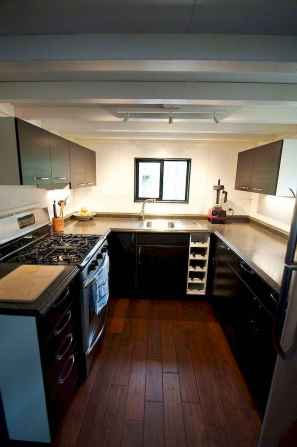 22 clever tiny house kitchen design ideas