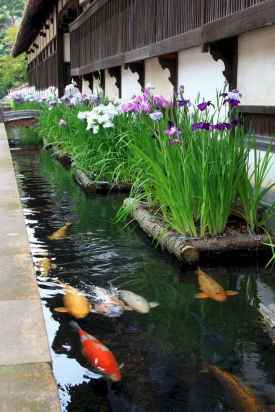 26 awesome backyard ponds and water feature landscaping ideas
