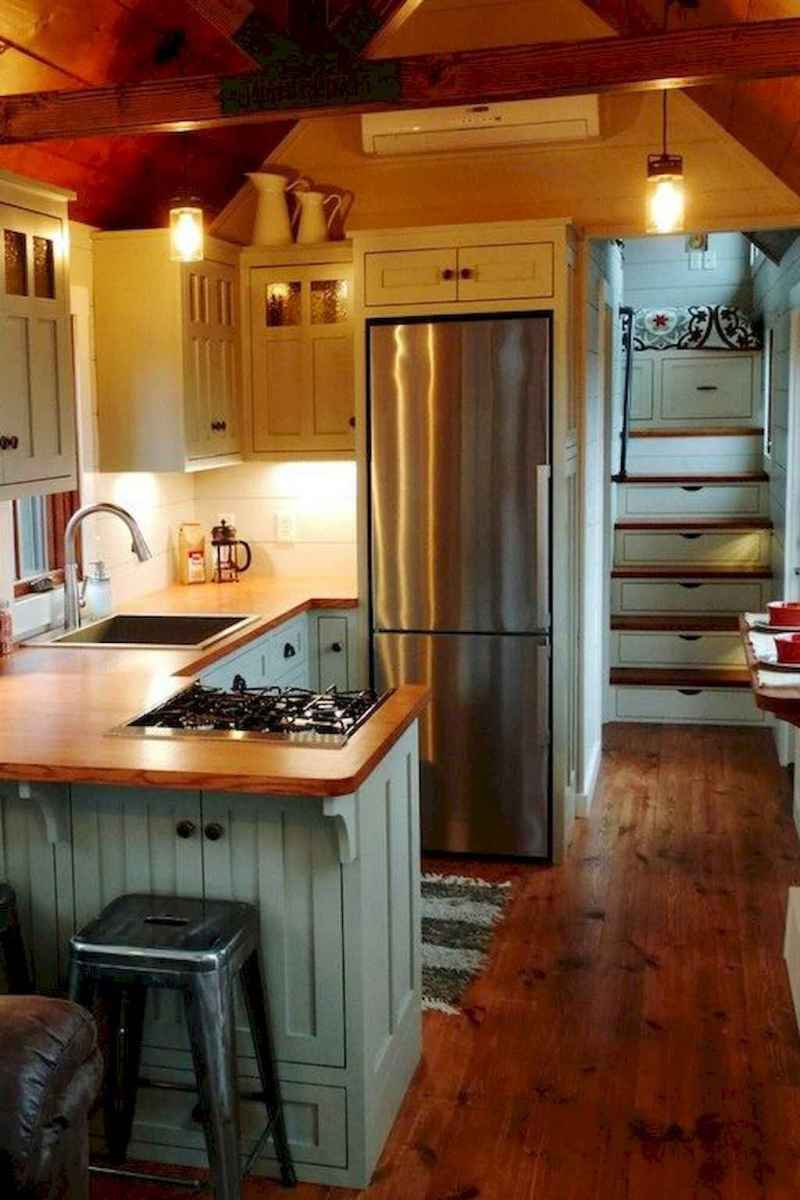 26 clever tiny house kitchen design ideas