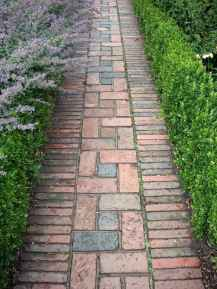 29 beautiful front yard pathway landscaping ideas
