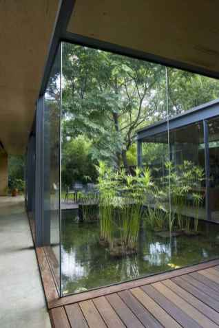 38 awesome backyard ponds and water feature landscaping ideas