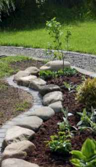 40 beautiful front yard pathway landscaping ideas