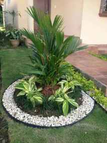 45 simple beautiful small front yard landscaping ideas