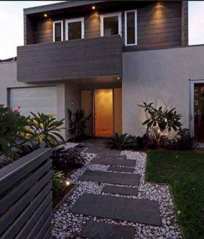 50 affordable low maintenance front yard landscaping ideas