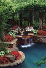 53 awesome backyard ponds and water feature landscaping ideas