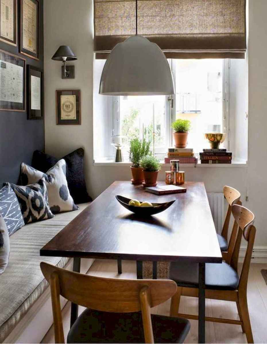 53 gorgeous farmhouse dining room table and decorating ideas