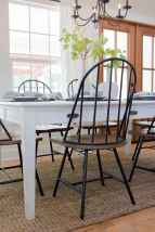 55 gorgeous farmhouse dining room table and decorating ideas