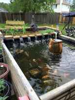 62 awesome backyard ponds and water feature landscaping ideas