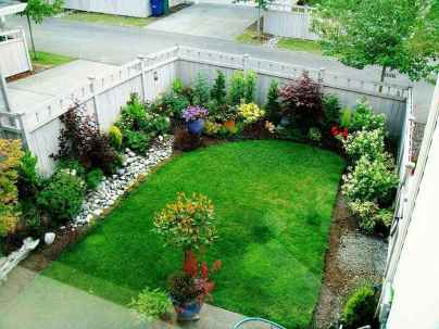71 gorgeous small backyard landscaping ideas