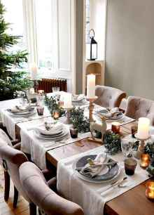 05 best christmas dining room decorating ideas