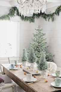 06 best christmas dining room decorating ideas