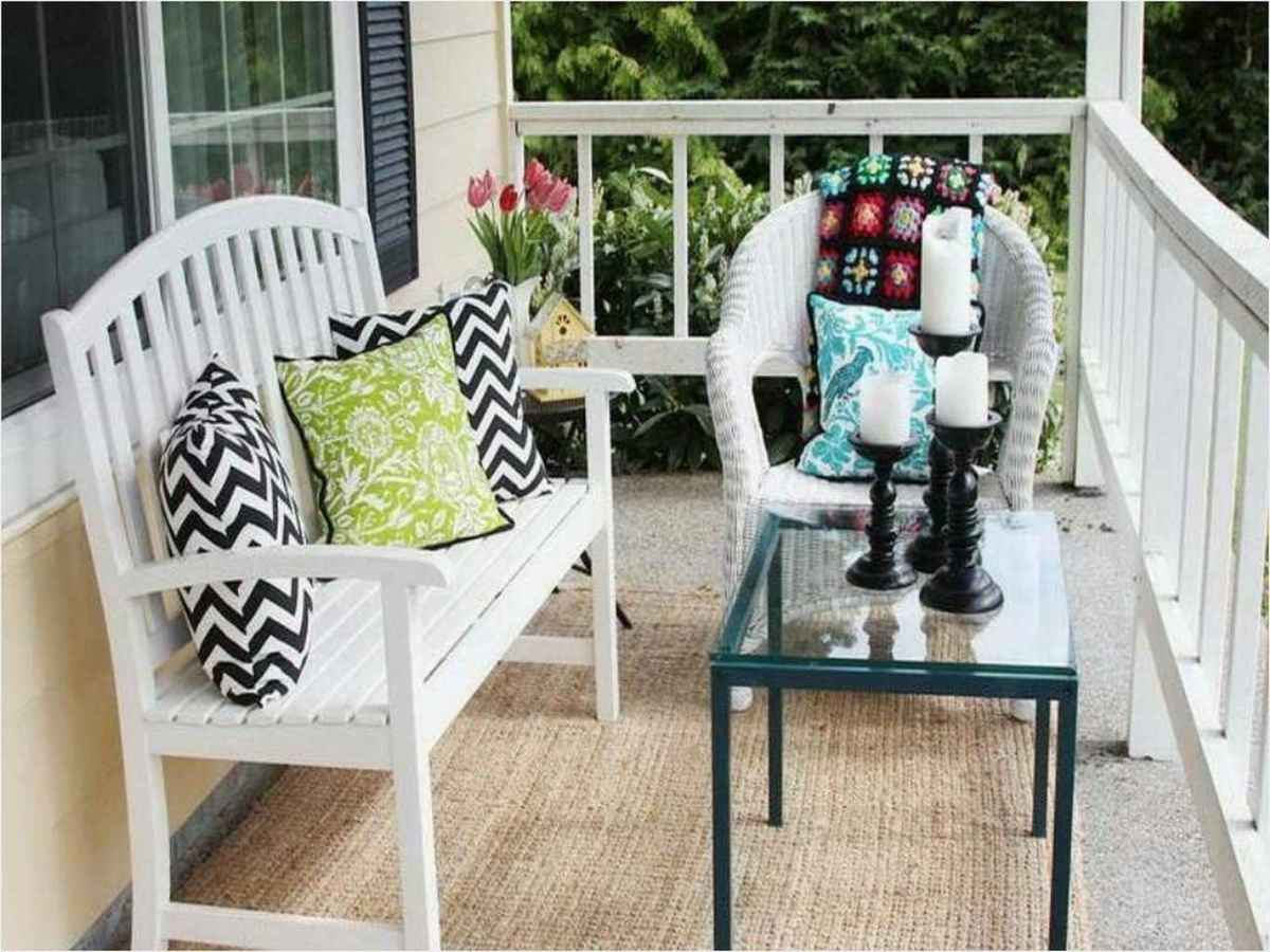 02 awesome summer front porch decorating ideas for farmhouse style