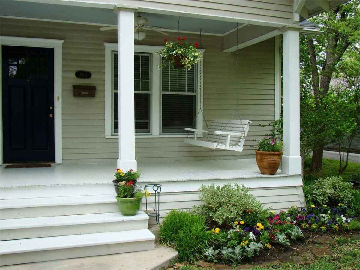 03 awesome summer front porch decorating ideas for farmhouse style