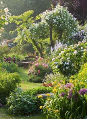 03 fantastic cottage garden ideas to create cozy private spot
