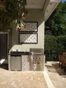 04 best outdoor kitchen and grill for summer backyard ideas