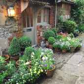 10 beautiful front yard cottage garden landscaping ideas