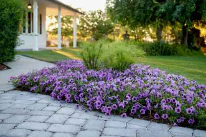 12 beautiful curb appeal spring garden ideas