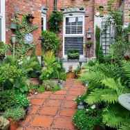13 beautiful front yard cottage garden landscaping ideas