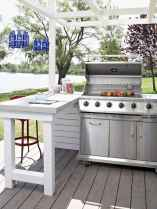13 best outdoor kitchen and grill for summer backyard ideas