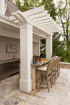 15 best outdoor kitchen and grill for summer backyard ideas