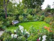 20 stunning small cottage garden ideas for backyard landscaping