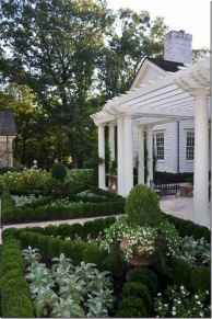 21 beautiful curb appeal spring garden ideas