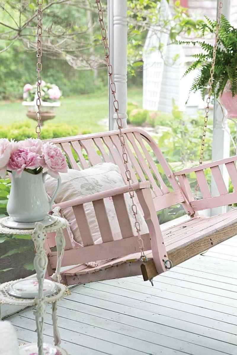21 hang relaxing front porch swing decor ideas