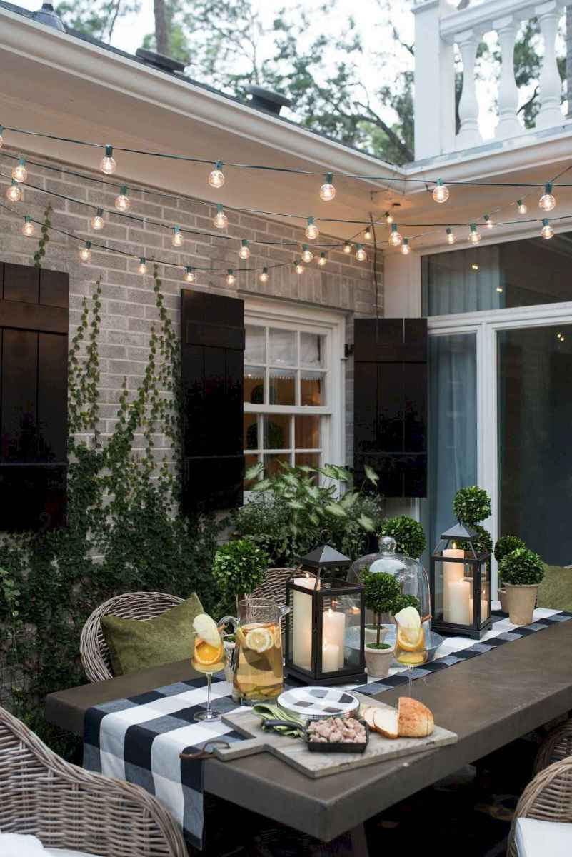 21 relaxing summer backyard patio outdoor seating ideas
