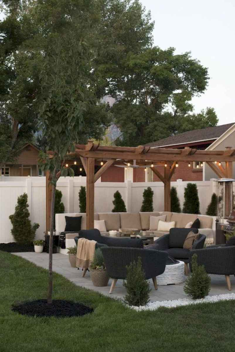 24 relaxing summer backyard patio outdoor seating ideas