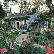 30 fantastic cottage garden ideas to create cozy private spot