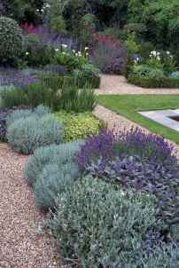 34 beautiful front yard cottage garden landscaping ideas