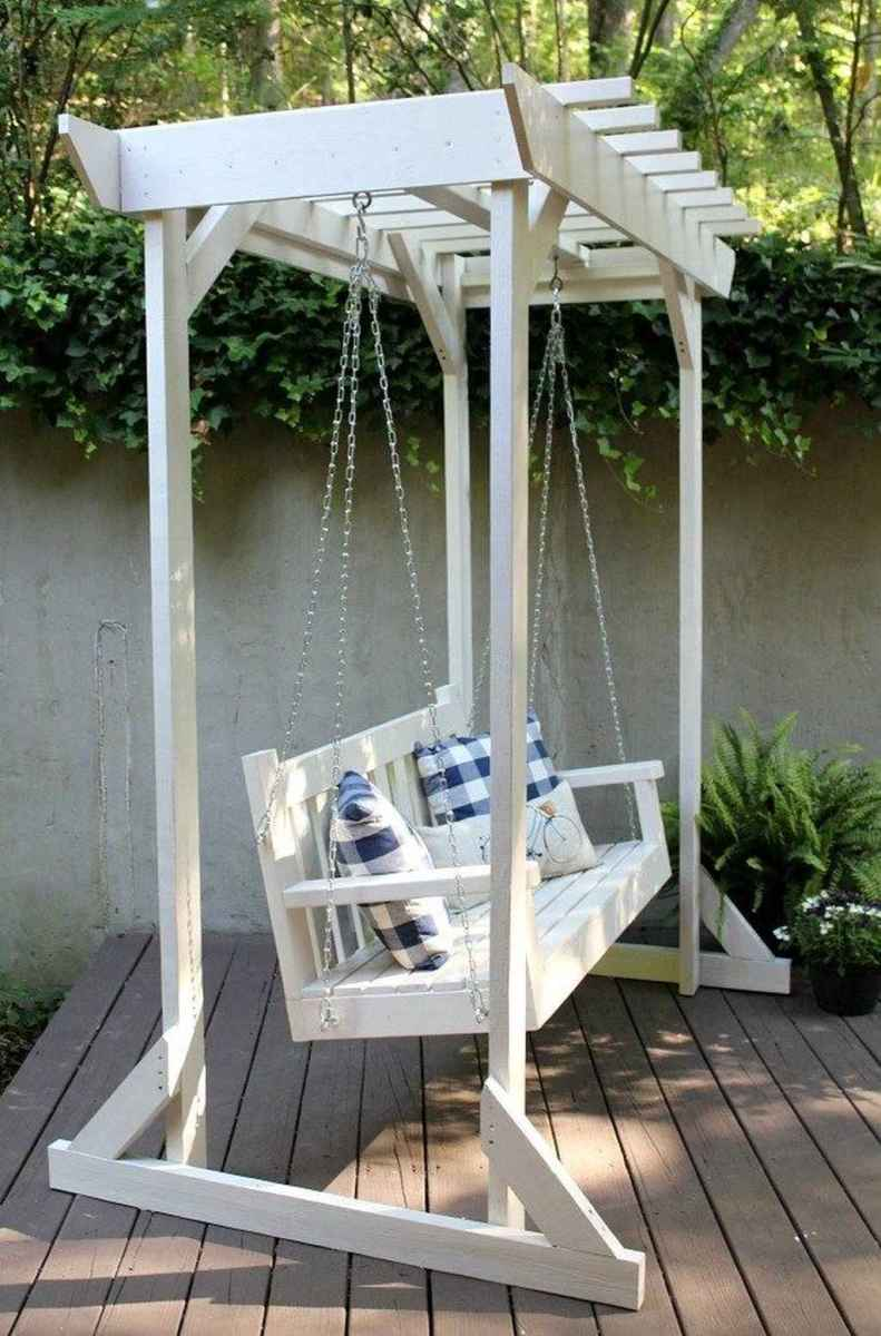 39 hang relaxing front porch swing decor ideas