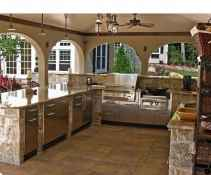 40 best outdoor kitchen and grill for summer backyard ideas