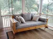 43 hang relaxing front porch swing decor ideas