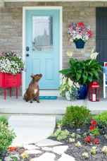44 beautiful curb appeal spring garden ideas