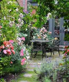 46 fantastic cottage garden ideas to create cozy private spot