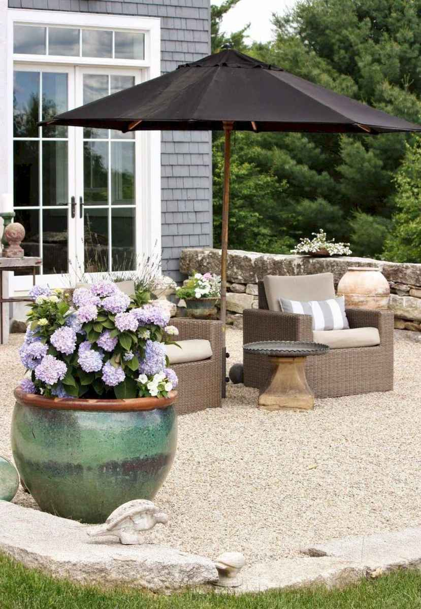 47 relaxing summer backyard patio outdoor seating ideas