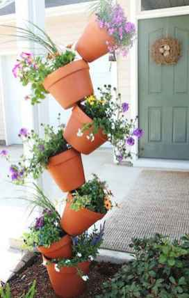 49 beautiful curb appeal spring garden ideas