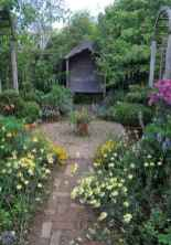 50 fantastic cottage garden ideas to create cozy private spot