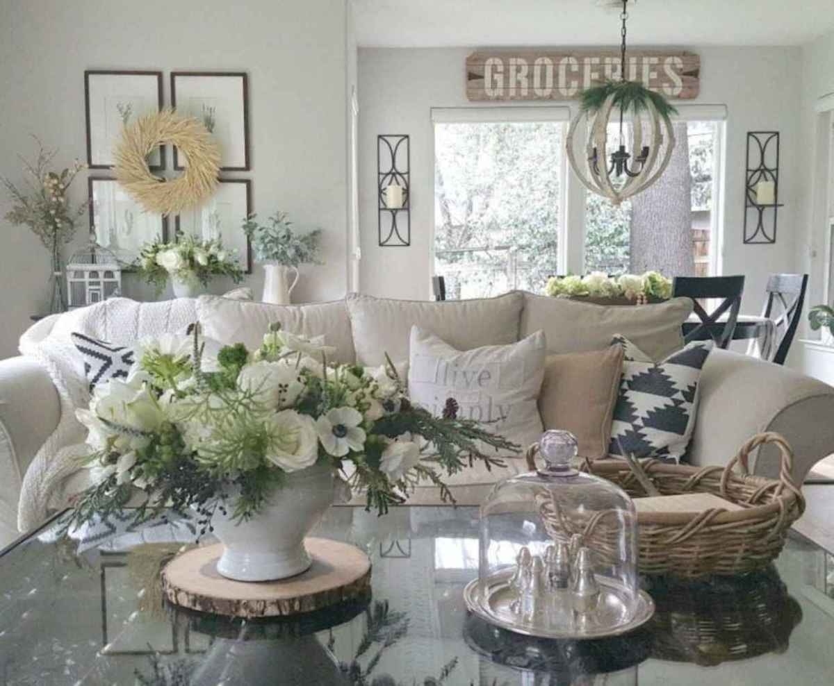50 farmhouse spring decor ideas for your home inspiration
