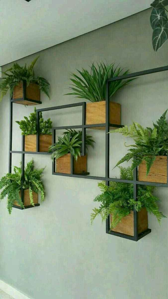 53 stunning vertical garden for wall decorations ideas