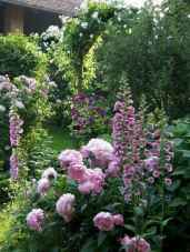 54 stunning small cottage garden ideas for backyard landscaping